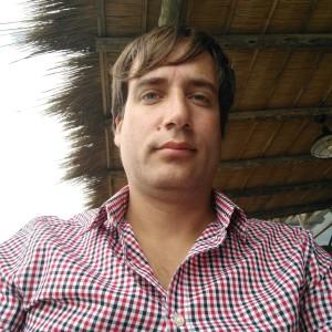 Profile picture for Mauricio Ruffo