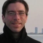 Kieran Murphy bio photo