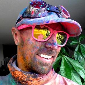 Profile picture for Jared Barber
