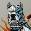 Registro de desenhos e ilustra��es - �ltimo post por AtomicZone-USA