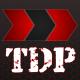 TheDarkPreacher's avatar