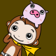 ユーザー monkey_seven の写真