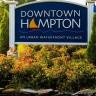 Downtown Hampton