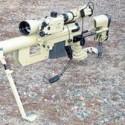 CHEYTAC-M240's Photo