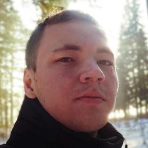 Profile picture for IldarKharisov