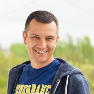 Profile picture for Mikhail Peftiev