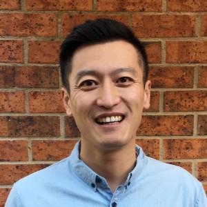 Profile picture for Chris Chen