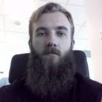 Michał Kobus (Python Developer at Syncano)