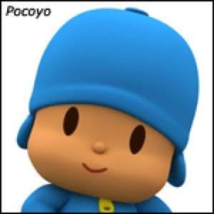 Profile picture for Pocoyo Brasil