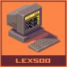 lexaloffle