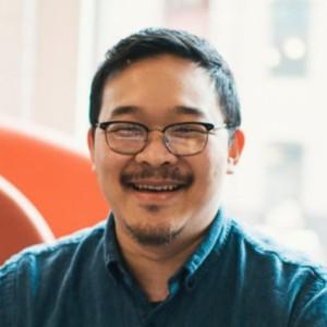 Profile picture for Thomas Chen