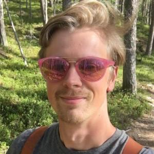 Profile picture for Kristoffer Darj