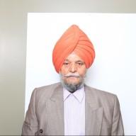 Sukhdev Singh Minhas