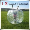 Bubble Soccer- ein neu Sport - last post by kuplajalkapallo