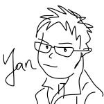 Yanyiyi(雁之翼)