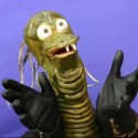 Ziltoid the Omniscient's Photo