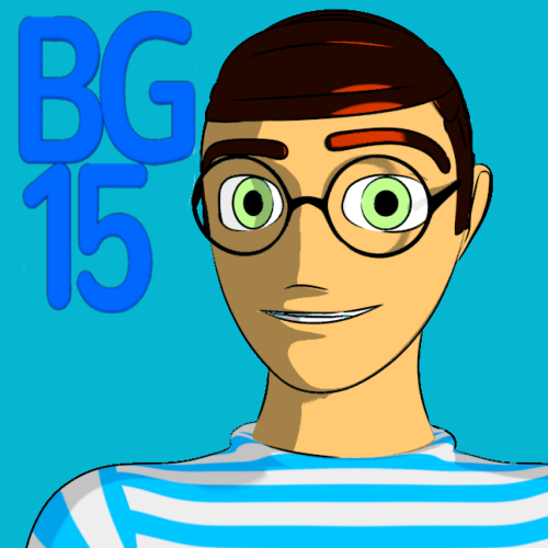 Blenderguy15 profile picture