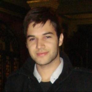 Profile picture for Gustavo Girotto