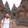Viaje India y Sudeste Asiatico - last post by Davvero
