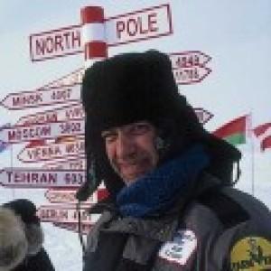Profile picture for Jeffrey Dyrek