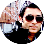 Profile picture of Deep Arora