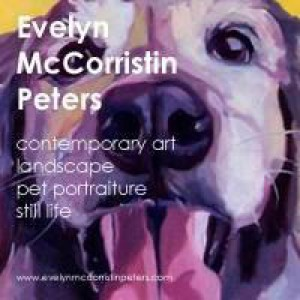 Profile picture for Evelyn McCorristin Peters