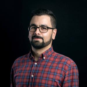 Profile picture for Eric Dugas