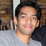 Profile picture of Indranil Dudhane