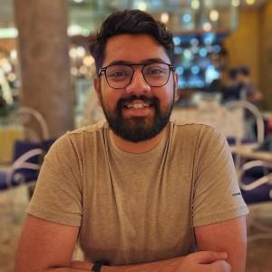 Profile picture for Imad Ali