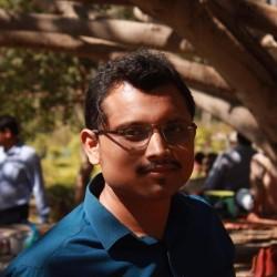 Swadesh Behera