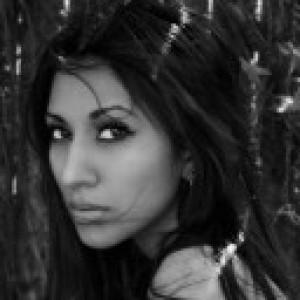 Profile picture for Parisa Amira