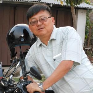 Profile picture for Natan Rai