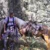 WY Elk Hunter