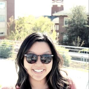 Profile picture for Liz Lin