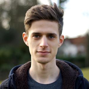 Profile picture for Daniel Brooks