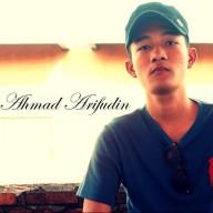 ahmad arifudin