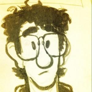 Profile picture for Thiago Buzzi