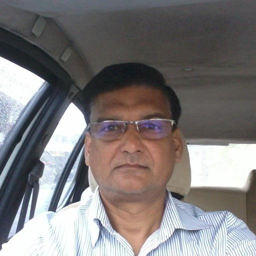 Profile picture of HMisra