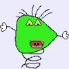 Sabaku no Gaara's Avatar