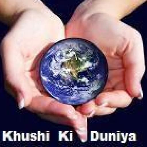 Profile picture of khushi4all