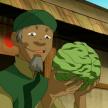 Cabbage Kart Guy