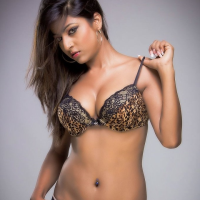 Rupshika Rai