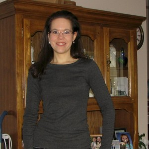 Profile picture for Ashley Stone