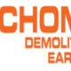 Profile picture of CHOMP Excavation & Demolition PTY LTD