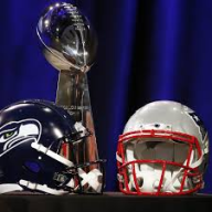 Seahawks vs Patriots