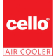 Air Cooler Cello