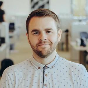 Profile picture for Daniel Cork