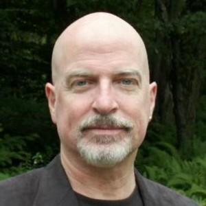 Profile picture for Tom Goddard