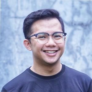 Profile picture for Reydi Sutandang