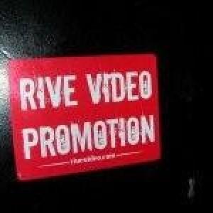 Profile picture for Rive Video